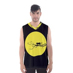 Jaguar Puma Animal Panther Cat Men s Basketball Tank Top