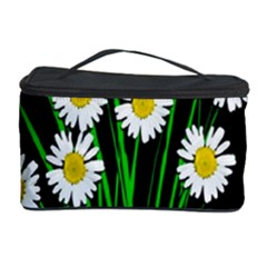 Bouquet Geese Flower Plant Blossom Cosmetic Storage Case