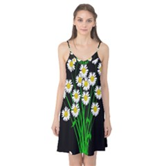 Bouquet Geese Flower Plant Blossom Camis Nightgown