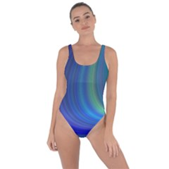 Space Design Abstract Sky Storm Bring Sexy Back Swimsuit by Nexatart