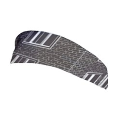 Graphics House Brick Brick Wall Stretchable Headband