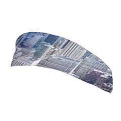 Manhattan New York City Stretchable Headband