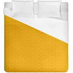 Texture Background Pattern Duvet Cover (king Size)