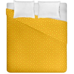 Texture Background Pattern Duvet Cover Double Side (california King Size)