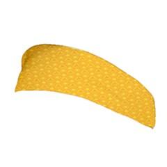 Texture Background Pattern Stretchable Headband