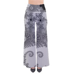 Apple Males Mandelbrot Abstract Pants