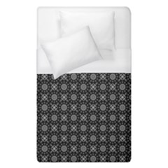 Kaleidoscope Seamless Pattern Duvet Cover (single Size)