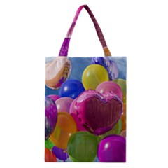 Balloons Classic Tote Bag by AllOverIt