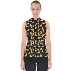 Candy Corn Shell Top