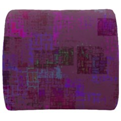Abstract Art Back Support Cushion