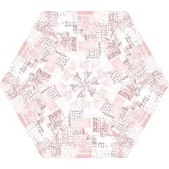 Abstract Art Mini Folding Umbrellas by ValentinaDesign