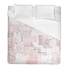Abstract Art Duvet Cover (full/ Double Size)