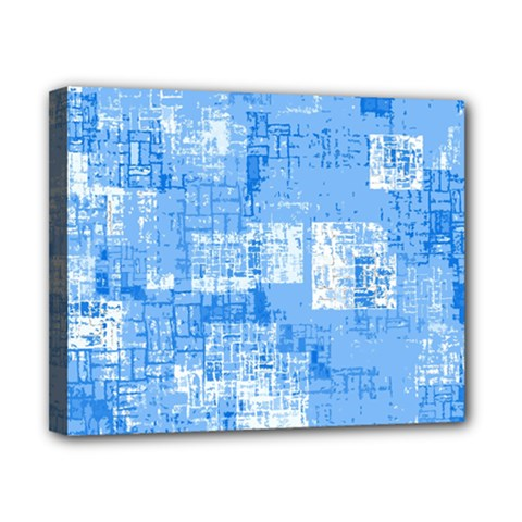 Abstract Art Canvas 10  X 8  by ValentinaDesign