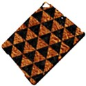 TRIANGLE3 BLACK MARBLE & COPPER FOIL Apple iPad Pro 9.7   Hardshell Case View5