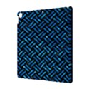 WOVEN2 BLACK MARBLE & DEEP BLUE WATER Apple iPad Pro 10.5   Hardshell Case View3