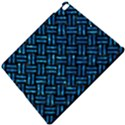 WOVEN2 BLACK MARBLE & DEEP BLUE WATER Apple iPad Pro 10.5   Hardshell Case View5