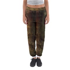 Marbled Structure 4a Women s Jogger Sweatpants