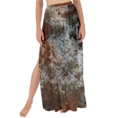 Marbled Structure 4c Maxi Chiffon Tie Up Sarong