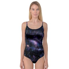 Animation Plasma Ball Going Hot Explode Bigbang Supernova Stars Shining Light Space Universe Zooming Camisole Leotard  by Mariart