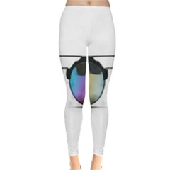 Sunglasses Shades Eyewear Leggings  by Nexatart