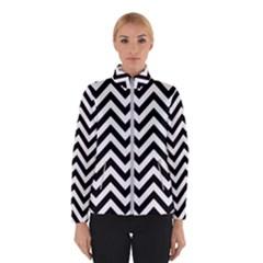 Wave Background Fashion Winterwear
