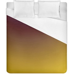 Course Colorful Pattern Abstract Duvet Cover (california King Size)