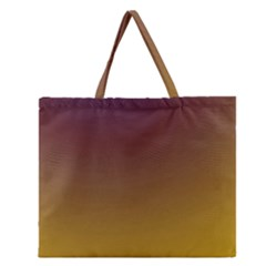 Course Colorful Pattern Abstract Zipper Large Tote Bag by Nexatart