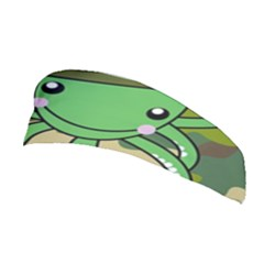 Octopus Army Ocean Marine Sea Stretchable Headband