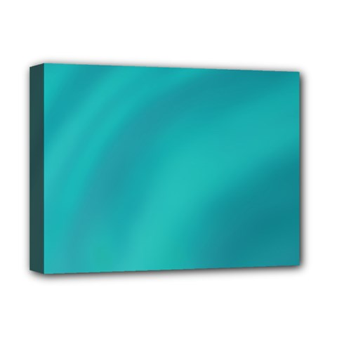 Background Image Background Colorful Deluxe Canvas 16  X 12   by Nexatart