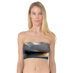 Lighthouse Beacon Light House Bandeau Top
