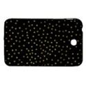 Grunge Pattern Black Triangles Samsung Galaxy Tab 3 (7 ) P3200 Hardshell Case  View1