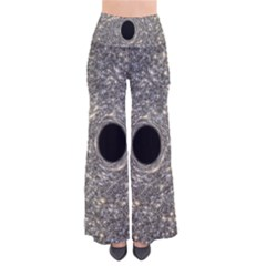 Black Hole Blue Space Galaxy Star Light Pants by Mariart