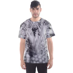 Pineapple Market Fruit Food Fresh Men s Sports Mesh Tee