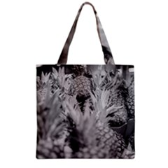 Pineapple Market Fruit Food Fresh Grocery Tote Bag by Nexatart