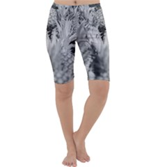 Pineapple Market Fruit Food Fresh Cropped Leggings