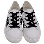 Velvet Chuck - Men s Low Top Canvas Sneakers