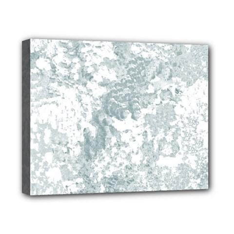Countryblueandwhite Canvas 10  X 8  by theunrulyartist