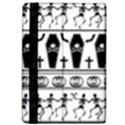 Halloween pattern Apple iPad Pro 9.7   Flip Case View4
