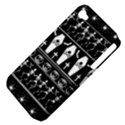 Halloween pattern Apple iPhone 4/4S Hardshell Case (PC+Silicone) View4