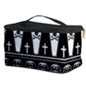 Halloween pattern Cosmetic Storage Case View3