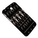Halloween pattern Samsung Galaxy Tab 3 (7 ) P3200 Hardshell Case  View5