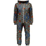 MCL Adult Onesie with Hood - Hooded Jumpsuit (Ladies)