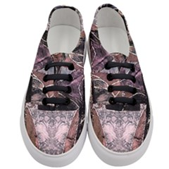 Patchwork Women s Classic Low Top Sneakers