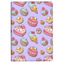 Sweet pattern Apple iPad Pro 12.9   Flip Case View1
