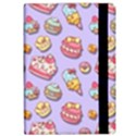 Sweet pattern Apple iPad Pro 12.9   Flip Case View2