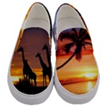 Men s Canvas Slip Ons