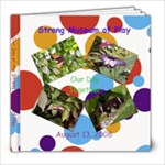 Strong Museum of Play 081308 - 2 - 8x8 Photo Book (20 pages)