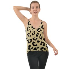 Skin5 Black Marble & Light Sand Cami