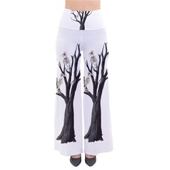 Dead Tree  Pants by Valentinaart