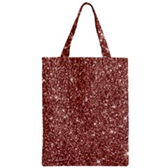 New Sparkling Glitter Print A Classic Tote Bag by MoreColorsinLife